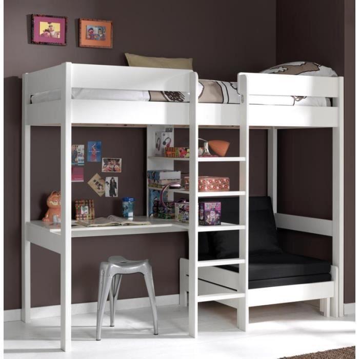 1000 id es sur le th me chambres avec lits superpos s sur pinterest lit sup - Lits superposes cdiscount ...
