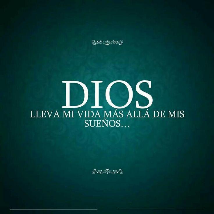#Dios.