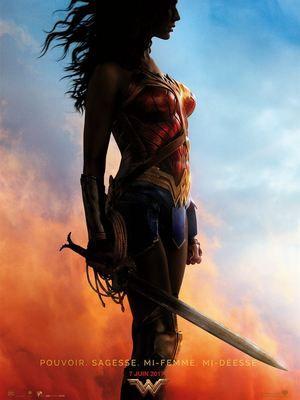 Watch Wonder Woman Full Movie Streaming HD