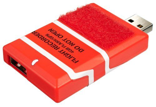 Parrot - AR. Drone 2.0 flight recorder (PF070055)