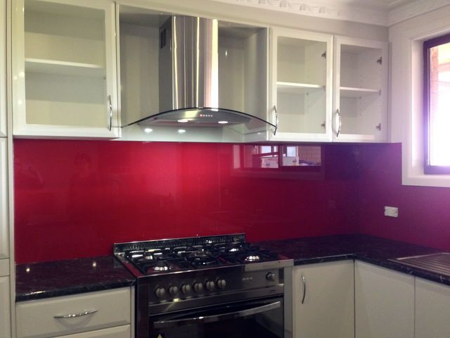 Coloured Glass Splashbacks, Kitchen Splashbacks, Glass Tables, Mirrors | Ultimate Glass Splashbacks, Melbourne