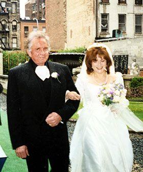 Johnny carter wedding