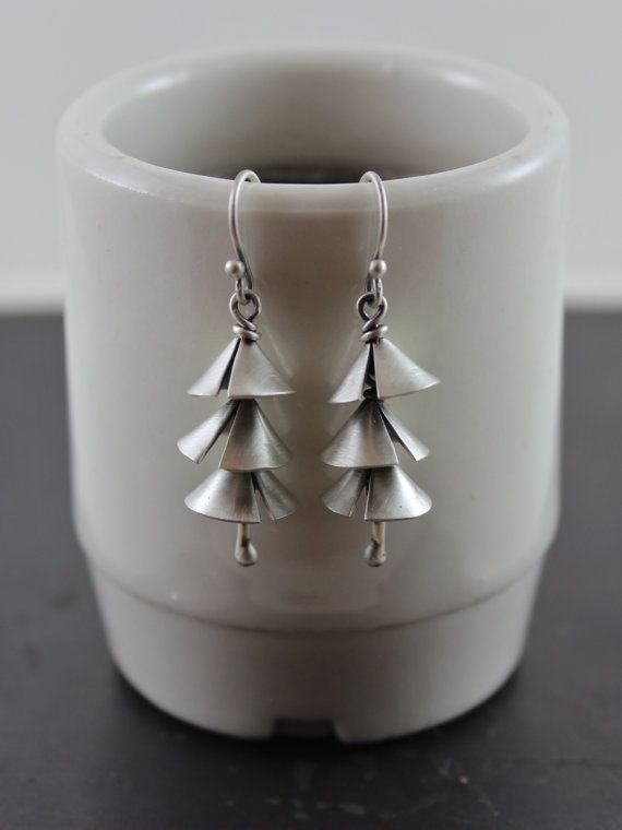 Paddi Earrings by robjewelry on Etsy