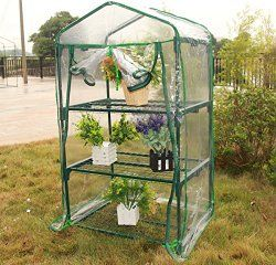 Mini Greenhouse - Small Greenhouses for Sale