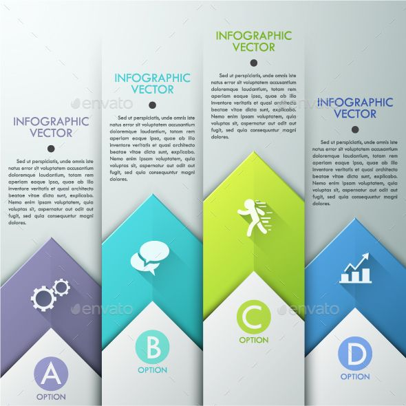 Modern Infographics Paper Template. Download here: http://graphicriver.net/item/modern-infographics-paper-template/13971381?ref=ksioks