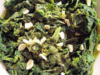 Συνταγές φαγητών με άγρια φαγώσιμα χόρτα