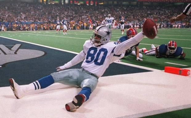 Harper Super Bowl score