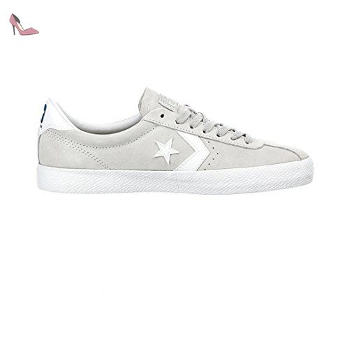 Converse Breakpoint Ox Mouse/White 149810C, Baskets Mode Homme - EU 41 -  Chaussures converse (*Partner-Link)   Chaussures Converse   Pinterest