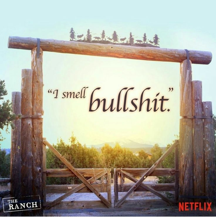 The Ranch on Netflix probably one of my favorite new shows #TheRanch
