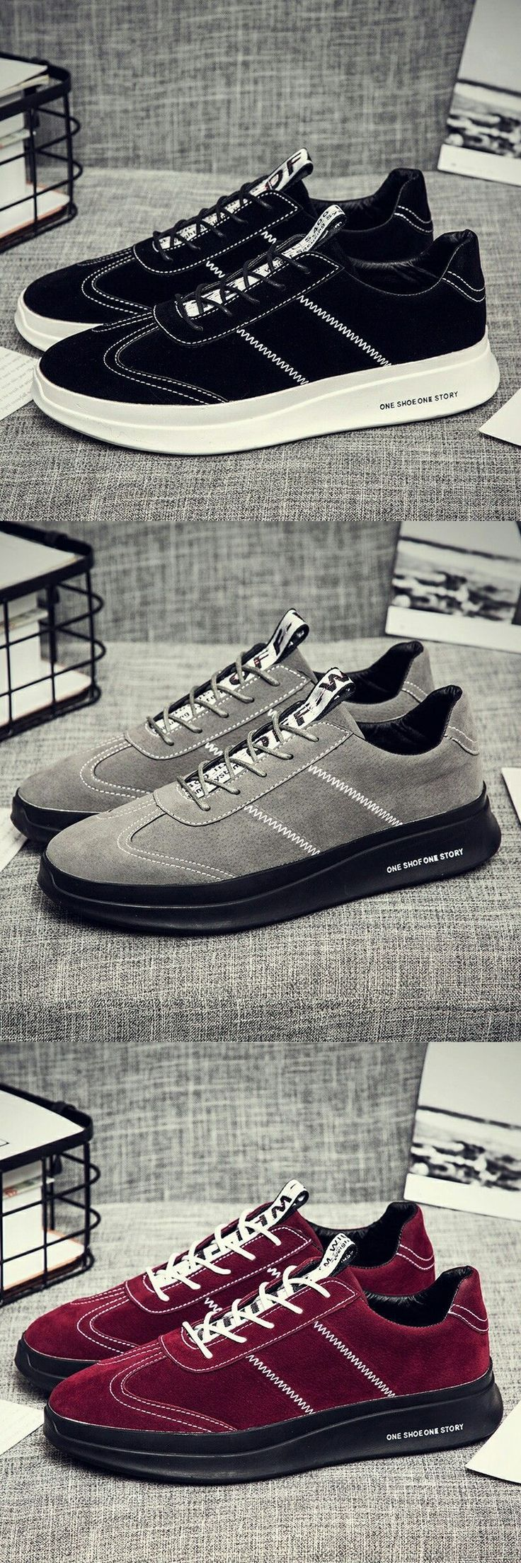 US $ Autumn Men Trainers Sneaker Casual Height Increasing - https://sorihe.com/mensshoes/2018/02/15/us-autumn-men-trainers-sneaker-casual-height-increasing-2/ #casualsneakers