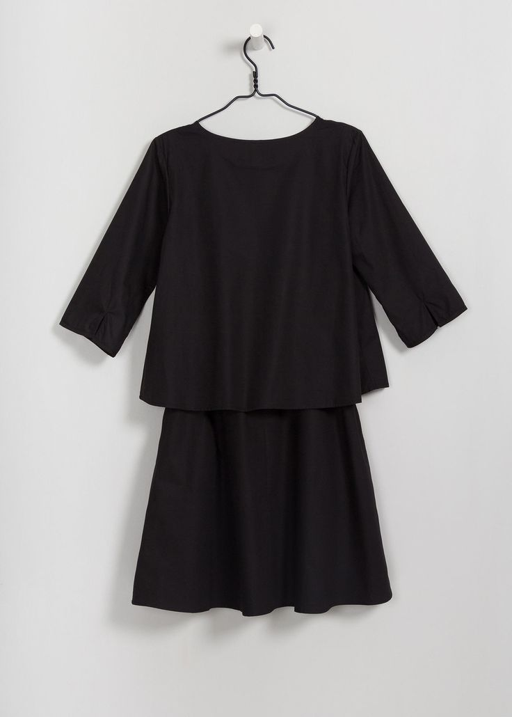 kowtow - 100% certified fair trade organic cotton clothing - Stack Dress