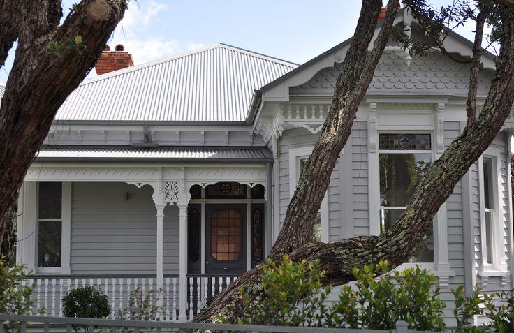 LTID Blog: The New Zealand Villa