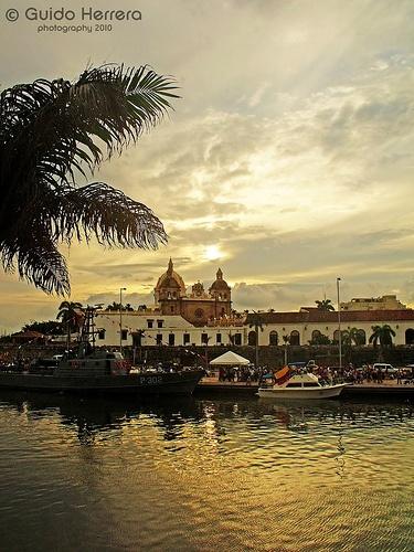 UNESCO - Cartagena - Colombia