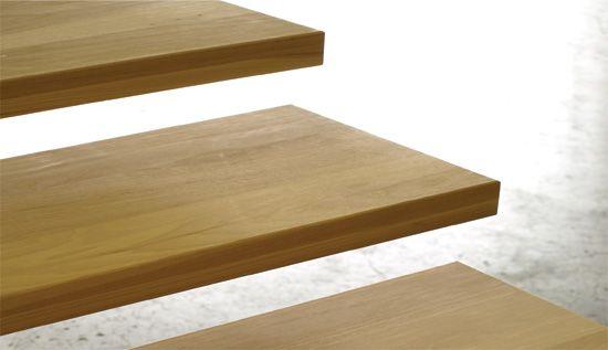 Best Solid Wood Stair Treads Distinctive Wood Designs 400 x 300