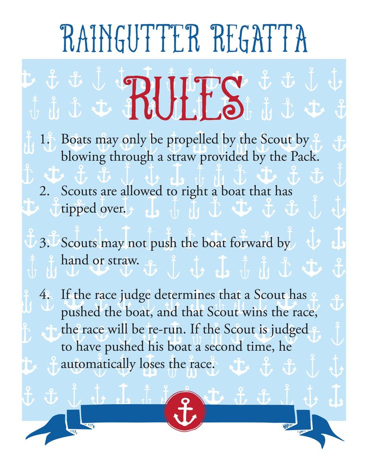 cubs rr rules copy - Halloween Party Rules