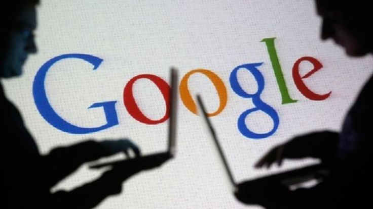 How did Google become the world's most valuable company? - BBC News