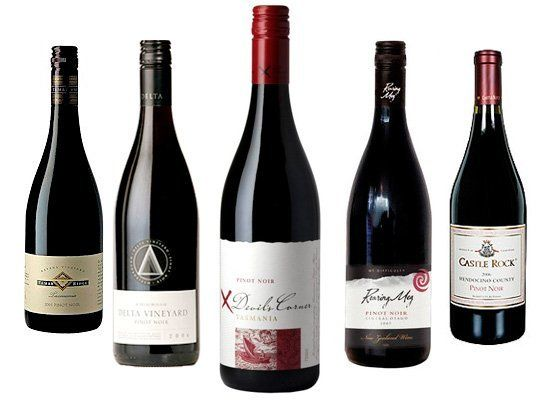 Since the movie Sideways in 2005, sales of Pinot Noir have skyrocketed throughout the world and especially in the United States. Unfortunately, unlike Cabernet Sauvignon, it is difficult to make high volume, inexpensive Pinot Noir that still smells and tastes like Pinot Noir.   So can you get quality at under $20 a bottle?
