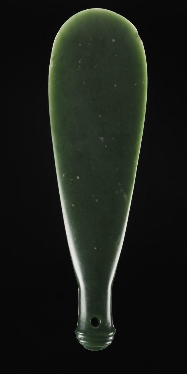 Topic: Te tatau pounamu - the greenstone door   Collections Online - Museum of New Zealand Te Papa Tongarewa
