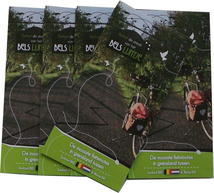 Eind april 2016 verscheen de fraaie fietsroutekaart van de streek van Bels Lijntje met meerdere routes en het verhaal rondom de highlights in de streek. De kaart kan worden gekocht voor 3 euro bij diverse toeristische infokantoren/VVV's in de gemeentes langs het Bels Lijntje. In onderstaande lijst staan de verkooppunten. Deze wordt gaandeweg uitgebreid. Plaats Naam verkooppunt Adres verkooppunt Alpen-Chaam VVV Alphen-Chaam Dorpsstraat 58, 4861 AD Baarle-Nassau VVV Baarle Hertog-Nassau Ni...
