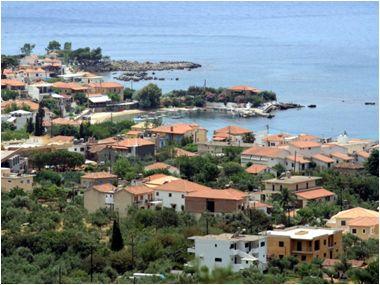 Stoupa. .....Greece