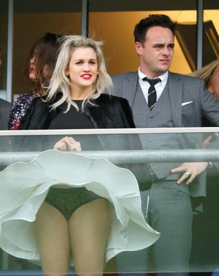 Ashley Roberts #Oops Moment and #Wardrobe #Malfunction #hollywood #celebrity