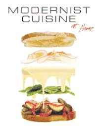 Modernist Cuisine (inbunden)