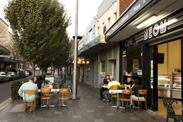 Need a coffee hit? There's plenty of little cafes in West Ryde, NSW. #WestRyde #Cafe #RydeLocal #CityofRyde