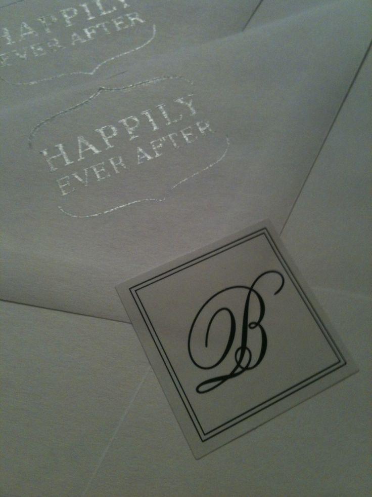 monogram wedding envelope seals sticker%0A monogram stickers  u     stamps on wedding envelopes   Wedding DIY   Pinterest    Envelopes  Wedding and Weddings