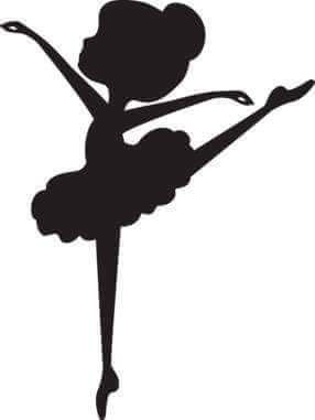 Bom dia Meninas Hoje trago pra vcs estes lindos moldes de bailarinas pra vcs usarem onde desejarem, eu particularmente, já imagino elas em...