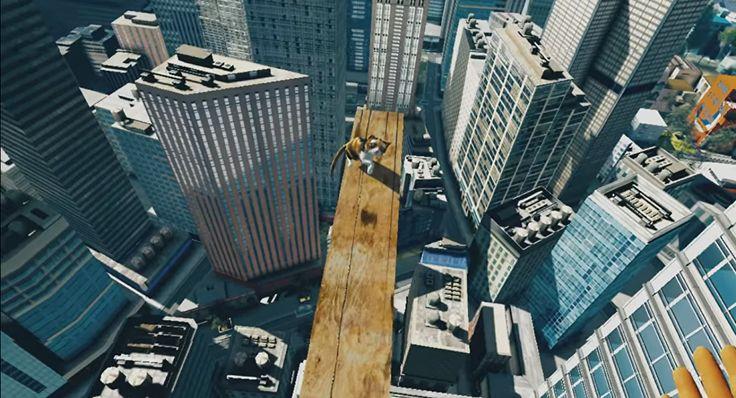Game japonês simula realidade paralela e promete deixar Matrix no chinelo