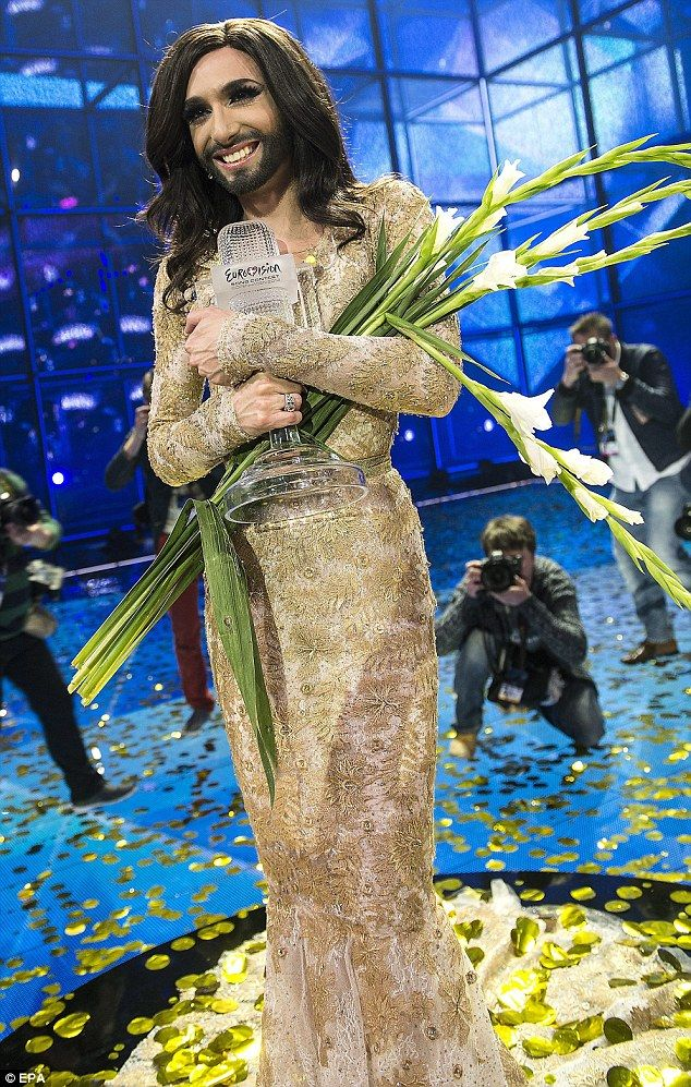 concours eurovision 2014 replay