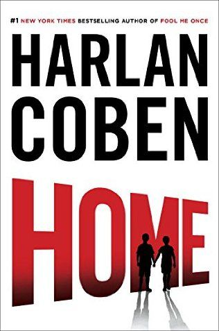 Home by Harlan Coben - released September 20, 2016.  For ten long years two boys have been missing.  Now you think you've seen one of them.  He's a young man. And he's in trouble.  Do you approach him? Ask him to come home with you? And how can you be sure it's really him?  You thought your search for the truth was over. It's only just begun.