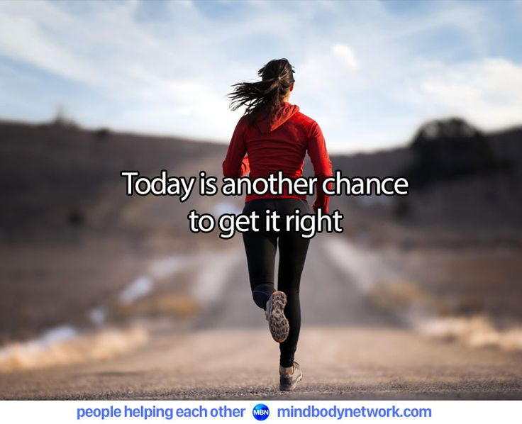 #getitdone   #takeaction   #anotherchance   mindbodynetwork.com