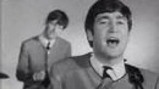 Beatles She Loves You (With Lyrics), via YouTube.