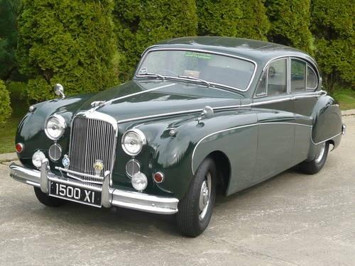 MK 9 Jaguar