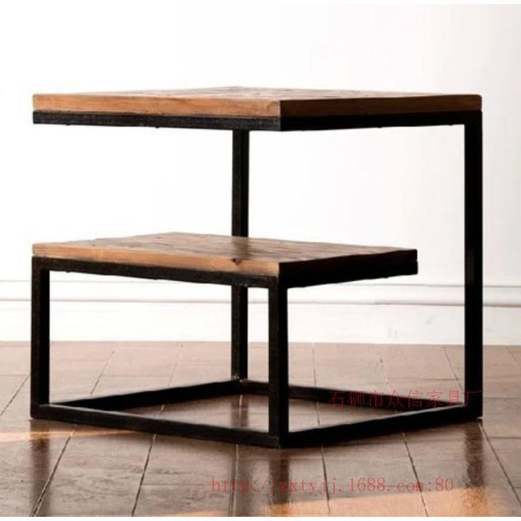 Cheap wholesale antique pine coffee table to do the old wrought iron side a few…