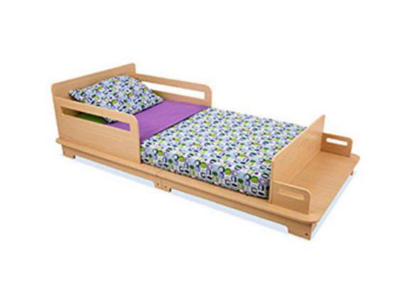 KidKraft Modern Toddler Cot | Terrific toddler beds