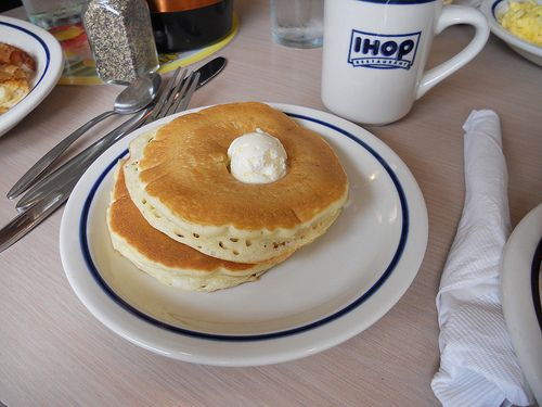 How To Make Fluffy IHOP Buttermilk Pancakes At Home  IHOP Buttermilk Pancakes  RecipesRecipe Type: BreakfastPrep time: 10 minCook time: 15 minServes: 4You c