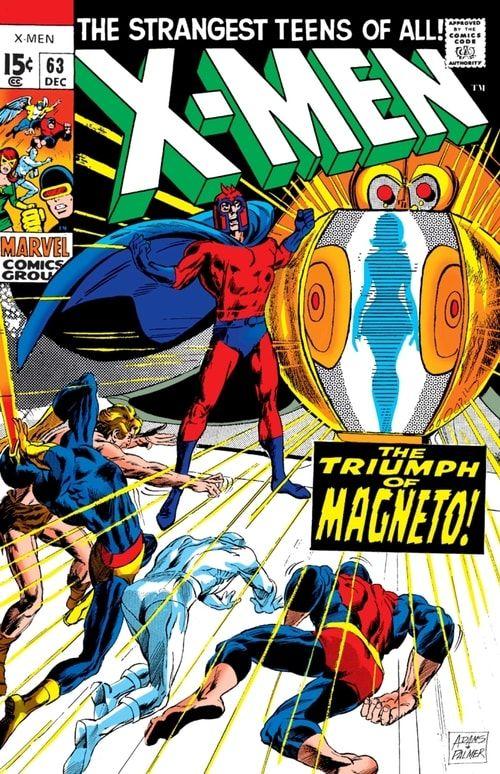 Pin By Brian Matthews Murphy On Marvel Comics In 2020 Comics X Men Marvel Comics