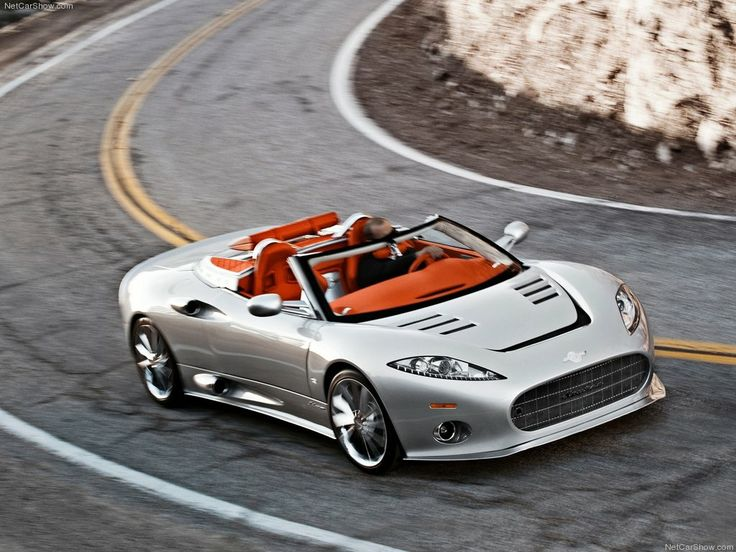 46 best Spyker images on Pinterest   Autos, Dream cars and Cars