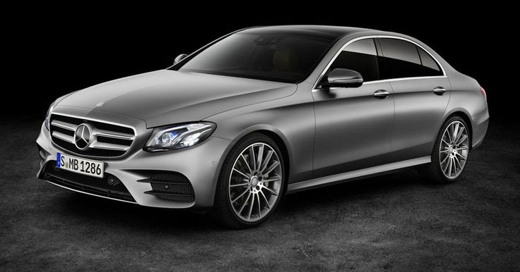 Mercedes Allows Owners To Rent Out Their Cars In Germany Starting Next Month #Daimler #Mercedes