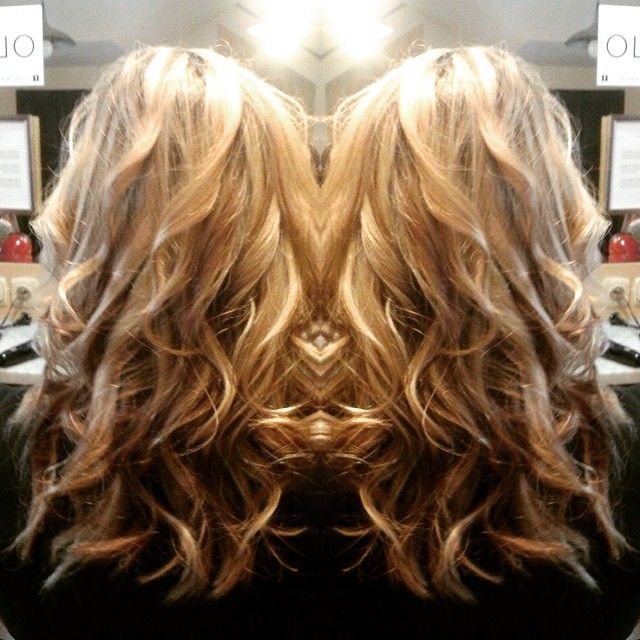 Loki :)  #loki #longhair #fale #waves #fryzjer #hair #curl #curlyhair #fryzjerwilanów #barberwilanow