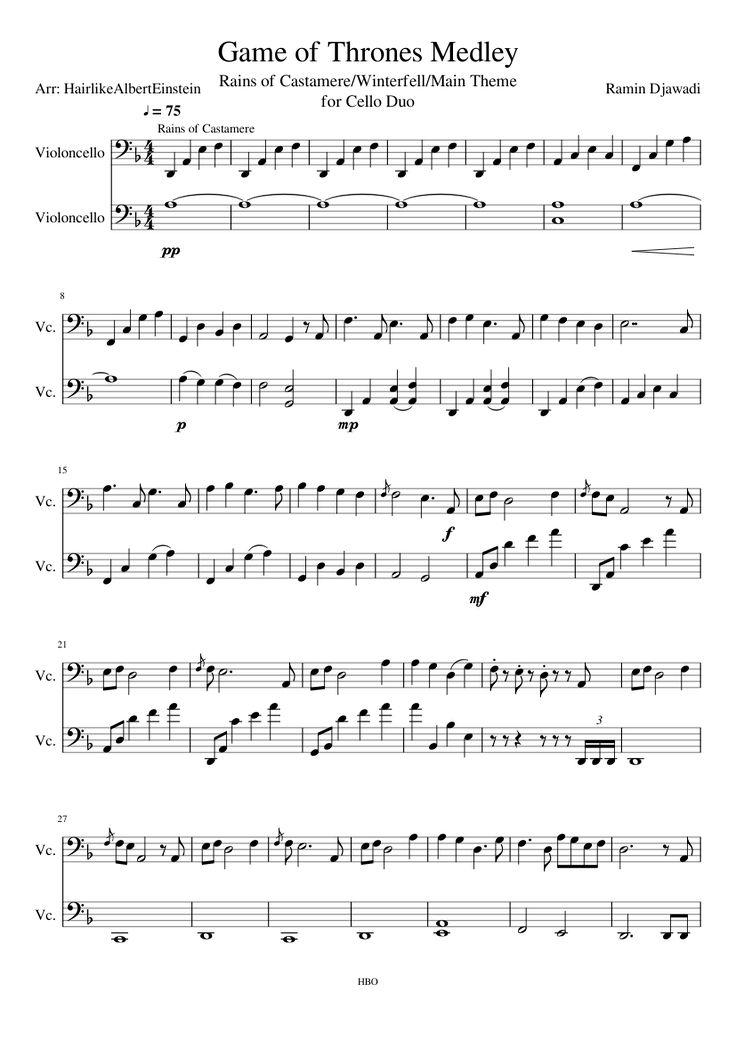 The Importance of Sheet Music to Music Theory | Free sheet music ...