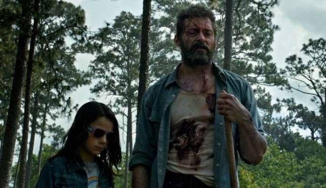 Gadis kecil dalam film ini nantinya punya kekuatan mirip Wolverine |PT Kontak Perkasa Futures     Selanjutnya, trailer keren ini pun mengu...