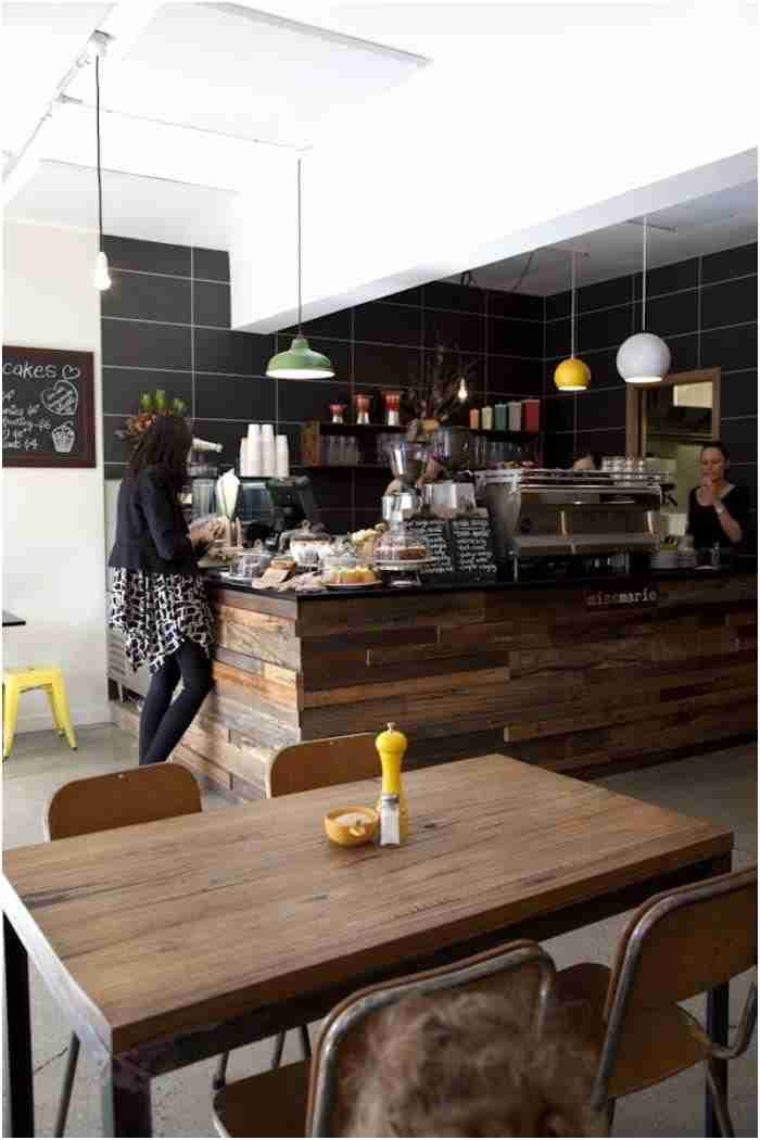 78 Decent Comptoir Bar Pas Cher Cafe Interior Industrial Cafe Coffee Shop Design