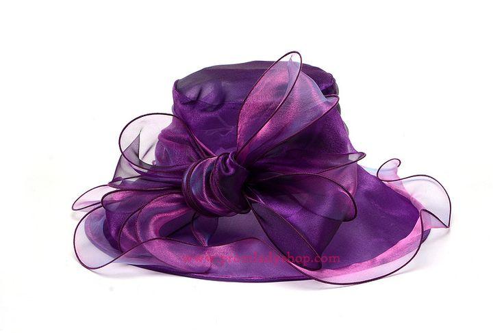 Prom Lady Hats VO13