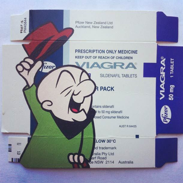 viagra men women