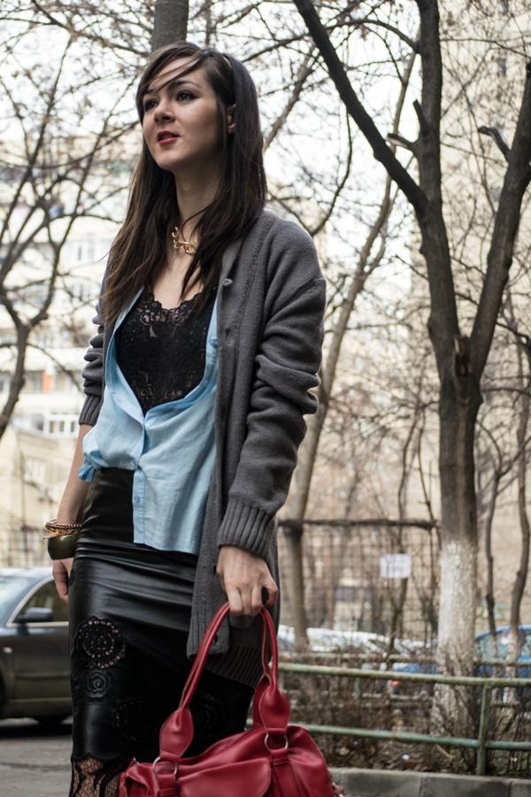 Modern Fashion Tale: Secret People