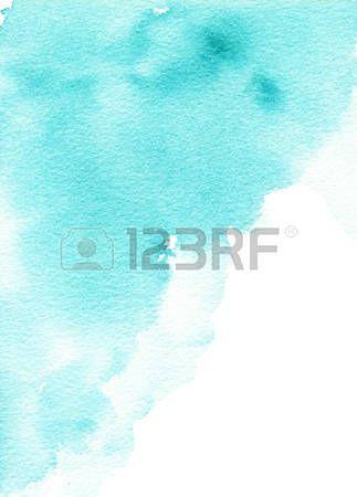 watercolor: Abstracte aquarel achtergrond