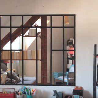 Les 25 meilleures id es concernant miroir verriere sur for Fabriquer verriere atelier